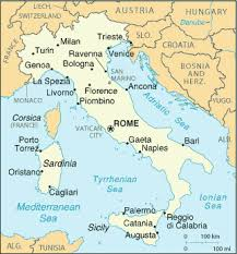 italy map Map Of Italy Naples And Pompeii Map Of Italy Naples And Pompeii #45 naples pompei map