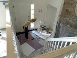 Best Home Decor Split Level StairsLanding Images On Pinterest - Split level house interior