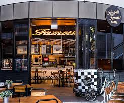 eagle street pier restaurants dining