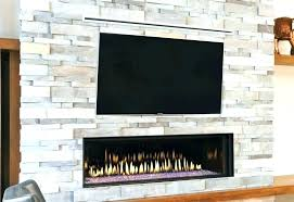 tv over gas fireplace please mount your over the fireplace 3 tv rh tourspak com how