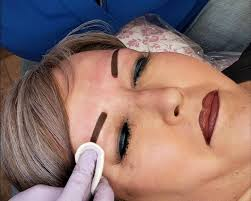 She explains everything thoroughly and takes her time to make sure you are satisfied with your brows and everything is perfect! Permanent Makeup Raleigh Nc Christine Brown Cosmetics