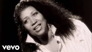 <b>Aretha Franklin</b> - Ever Changing Times (Official Music Video) ft ...