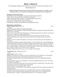 How To Write An Objective For A Resume Examples – Resume Sample ...