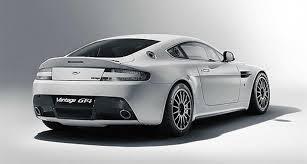 Aston Martin Vantage Gt4 Update Für 2011 Classic Driver Magazine