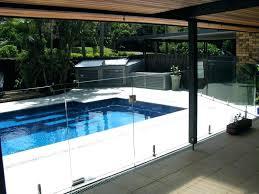 glass pool fence swistechs com
