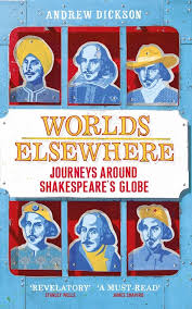 to or not to the best new books on shakespeare in contrast andrew dickson makes a cheerful virtue of his parochial englishness in a far punchier whistle stop tour of shakespeare s globe