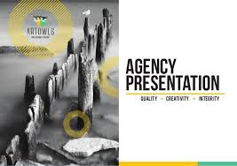 Artowls Creative Design Presentation