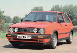 Volkswagen GTI: A History in Pictures   Car and Driver Blog