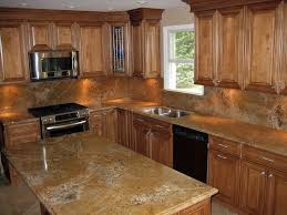 Extraordinary Kitchen Granite Countertops Gallery Became Luxurious - Kitchen granite countertops