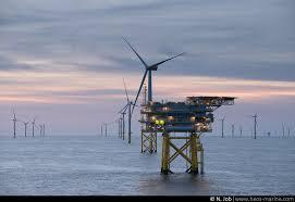 heos marine borkum riffgrund i wind farm