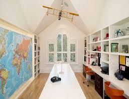 63+ Comfortable Attic Playroom Design Ideas