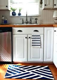 modern kitchen rugs stylish dark blue kitchen rugs modern area ideas inside rug modern kitchen sink