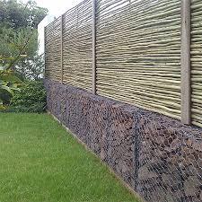 easy ideas for perimeter walls cercas