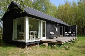 Small Picture Prefab Tiny House In California VALDERRAMA Design The Best