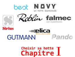Le Choix De La Hotte Aspirante Blog Expert électroménager