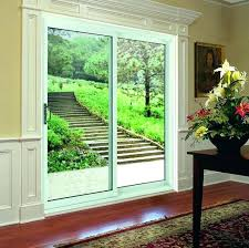 sliding door cost how much does a sliding glass door cost medium size of cost to