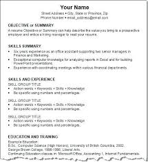Putting Together A Resume How To Put A Resume Together As How To Amazing How To Put A Resume Together