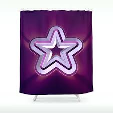 society 6 shower curtains superstar style shower curtain available at these bathroom curtains feature crisp and society 6 shower curtains