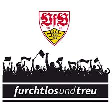 Alle news rund um den vfb stuttgart finden sie hier! Wandtattoo Vfb Stuttgart Fans Mit Logo Wall Art De