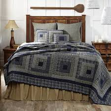 Native American Bedding, & American Indian Beds Sets, Quilts ... & VHC Brands Columbus King Quilt Adamdwight.com