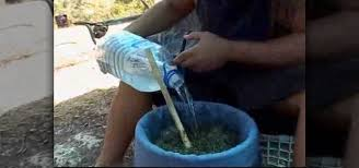 how to make bubble bag hashish from shake leaf or bud pharmaceuticals s wonderhowto