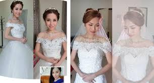 vivi bridal makeup