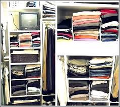 small closet organizer with drawers t shirt storage ideas 5 layer clothes organizer travel rack