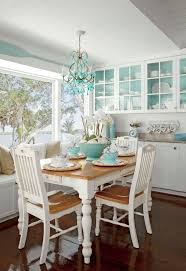 beach dining room sets. Wonderful Room Furniture Exquisite Beachy Dining Room Sets 11 Coastal Rooms Centerpieces  Blue Color With Cutrely And Beach S
