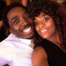 Image result for photos of bovi and wife