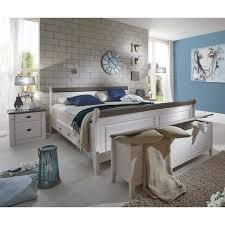 Schlafzimmer Massivholz Landhausstil Weiß Motorscooterwallpaperga