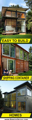 Cargo Home Best 25 Cargo Container Homes Ideas On Pinterest Container