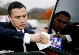 Harold Ford Jr. weighs new run for Senate, but first attempt went south  after ad controversy - New York Daily News
