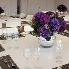 office arrangements ideas. Beautiful Purple Hydrangea Arrangement For Board Room Meetings Office Arrangements Ideas A