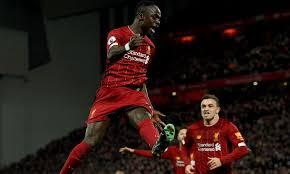 Shaqiri's goal vs everton let's smash 50 likes on this follow if you're a shaqiri fan ib: Sadio Mane Picks His Favourite Moment From Liverpool 5 2 Everton Liverpool Fc
