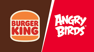 Burger King & Rovio Partner On AR Angry Birds Game - VRScout