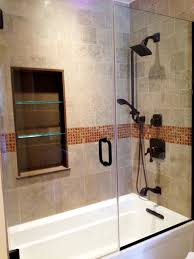 Bathtub Remodel pictures of small bathroom remodels with stylish mosaic tile 4308 by uwakikaiketsu.us