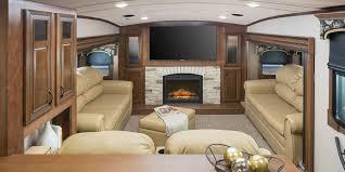 Luxury By Design Rv 2016 Pinnacle Luxury Fifth Wheel Camper Jayco Inc