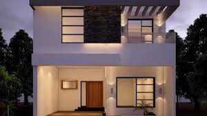 Front Elevation Design Of House Pictures In India Front Elevation Designs In India Decorchamp