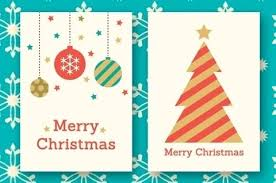 Christmas Card Print Templates Free Card Making Templates Kids