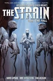 The Strain Vol. 3: The Fall - (EU) Comics by comiXology