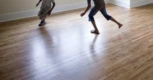 why wax is bad for hardwood floors
