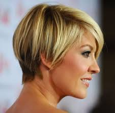 short hairstyles 2017 for young s for round faces