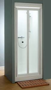 kubex eclipse 800 x 800 alcove self contained shower pod