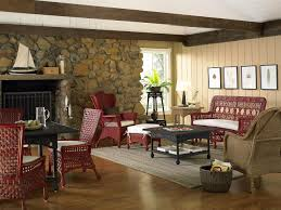 Cottage house furniture lodge style architecture lake house style