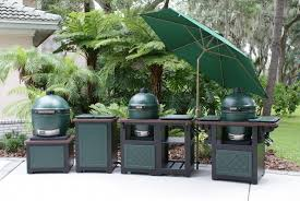 post from big green egg outdoor kitchen towels