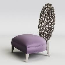 Christopher Guy Furniture Christopher Guy Narissa 60 0307 3d Model Max Obj