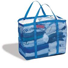 Laundry Bags With Handles Stunning Amazon Soft Laundry Mesh Bag Home Kitchen