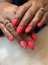 Gel Nail Ext Shellac Manicurepedicure In Da10 Dartford For 1600