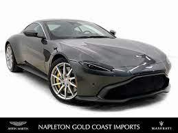 Shop Used Cars Napleton S Aston Martin Of Chicago