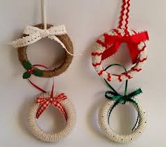 23 Christmas Crafts Made From Recycled Materials Christmas Crafts From Recycled Materials